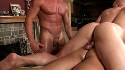 bears  gay man  threesome