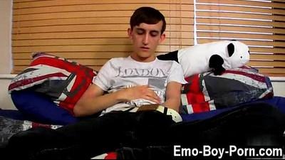 brown hair  emo boy  gay sex