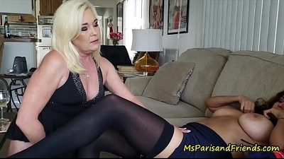 ambisexual   black hair   blonde gay