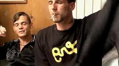 gay sex  smoking