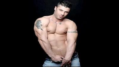 bodybuilder  cocks  dirty gay
