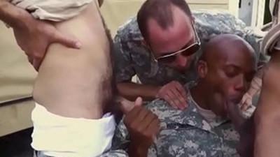 army  gay guys  gay sex