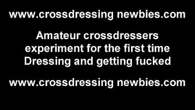 anal  blowjob  crossdresser