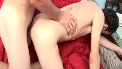 anal  bareback  bukkake
