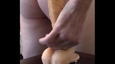 anal  ass  ball sucking