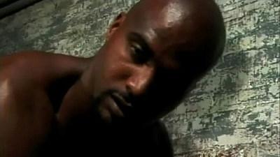 black gay  breeding  hunks