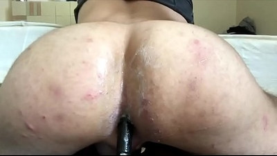 anal  ass  bbc